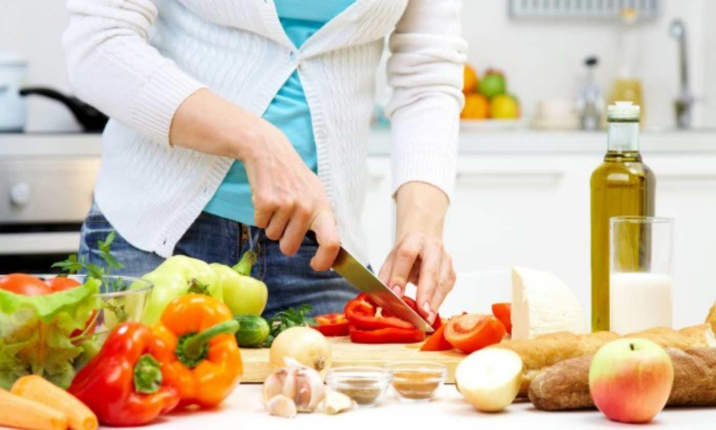 Photo of Tres consejos para disfrutar de lo que comes