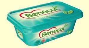 Benecol y colesterol
