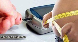 Diabetes y obesidad