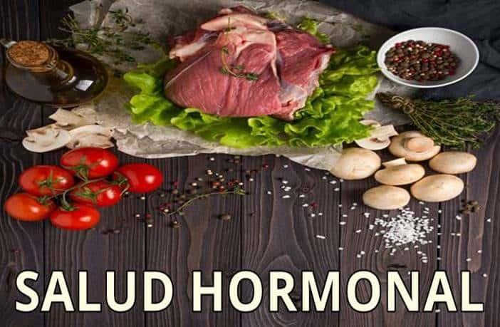 Hormonas y salud en mujeres