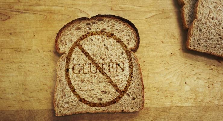 Enfermedad celíaca y gluten