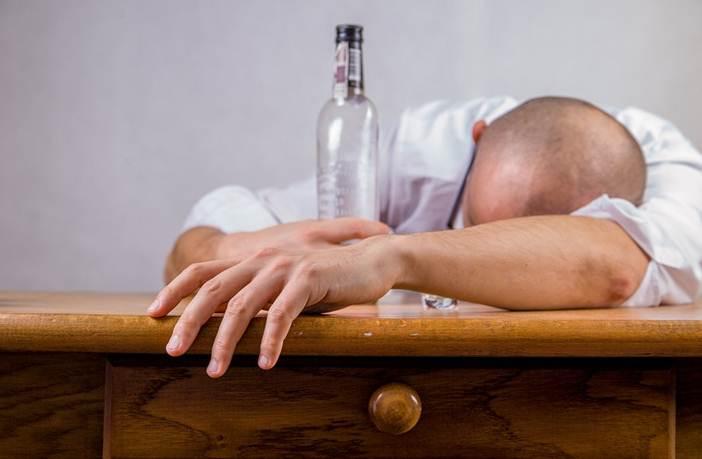 Demencia y alcohol