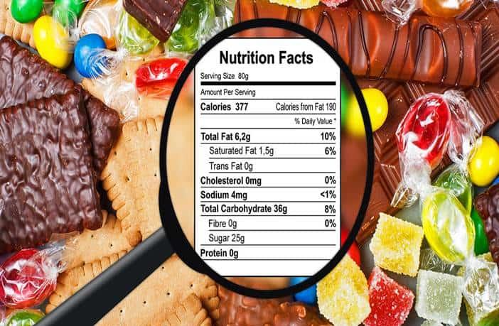 Photo of Cómo leer las etiquetas de los alimentos sin ser engañado