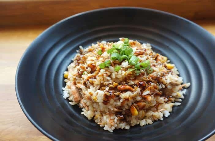 el mejor arroz