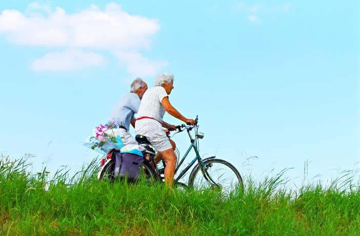 Photo of Cómo afecta el envejecimiento a los músculos, articulaciones y salud ósea