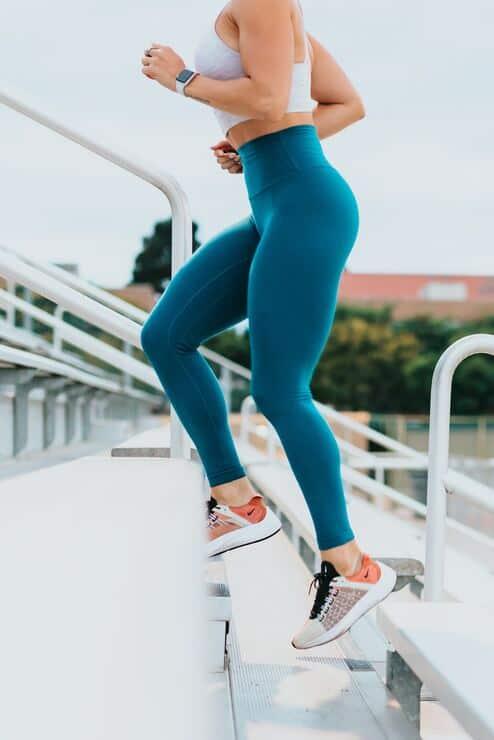 Hacer ejercicio en Verano