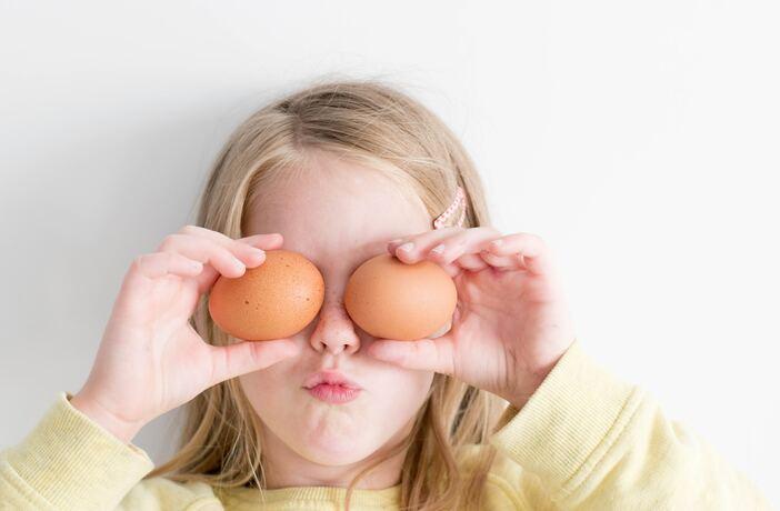 Photo of 5 maneras de llevar a los niños a la cocina