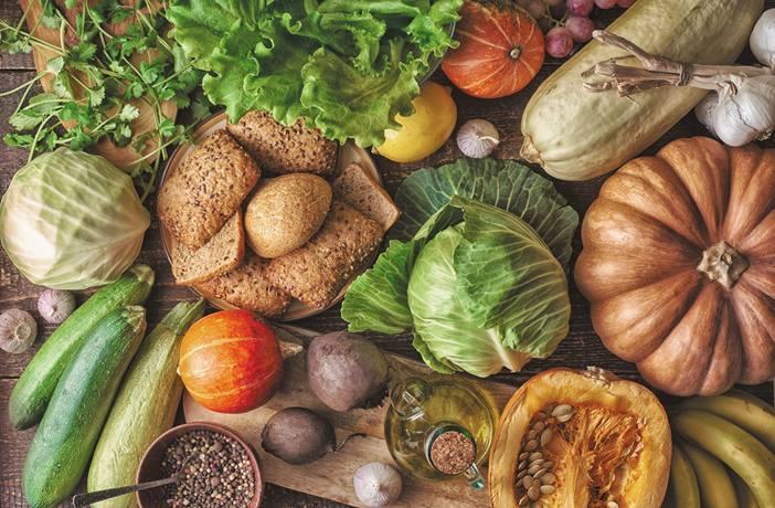 Alimentos para la digestión
