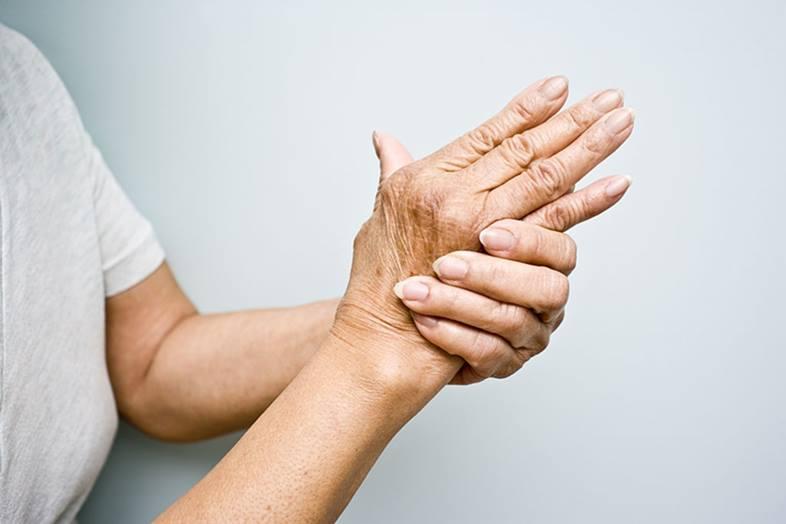 Causas de artrosis y artritis