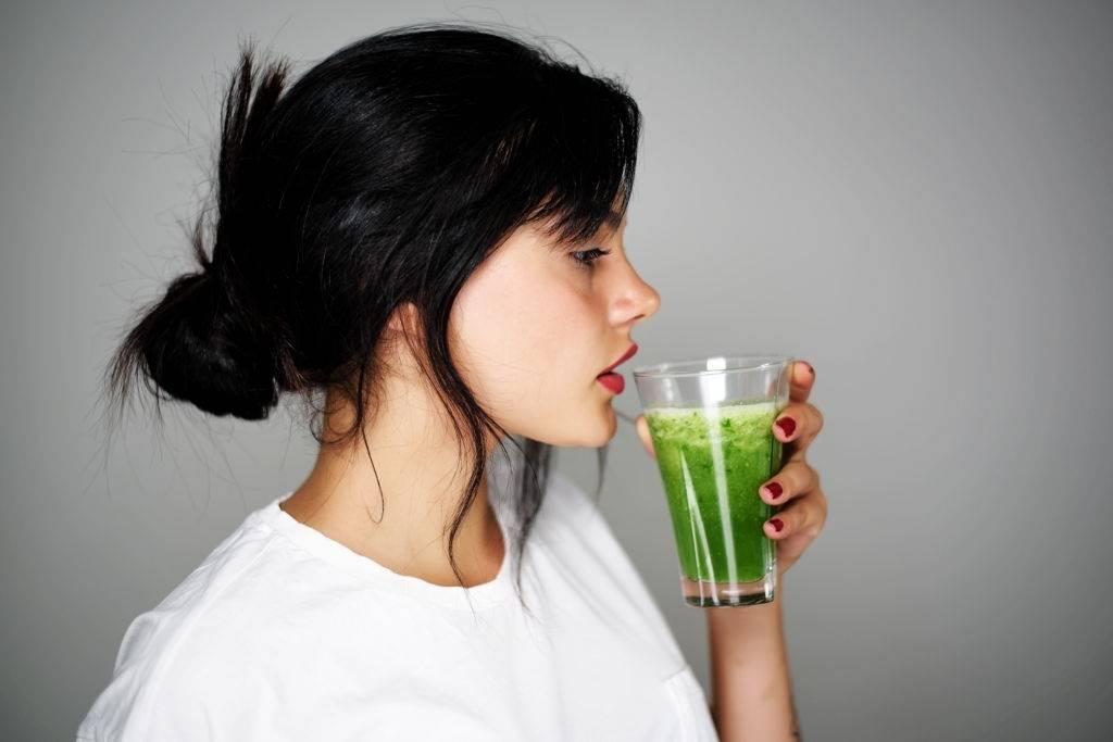 dietas detox