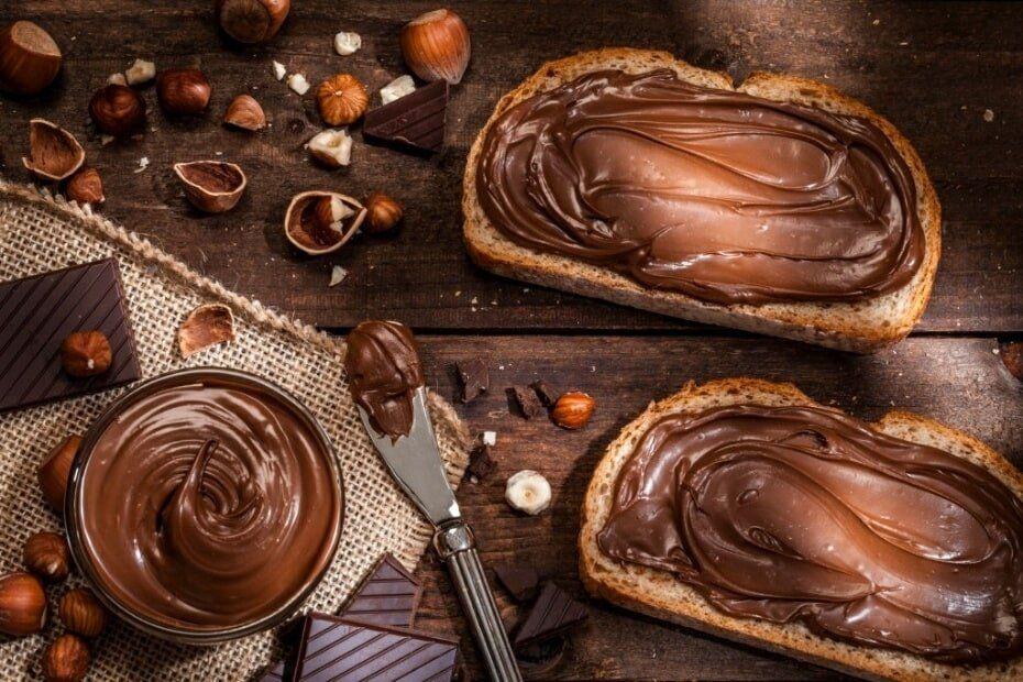 receta-nutella-saludable