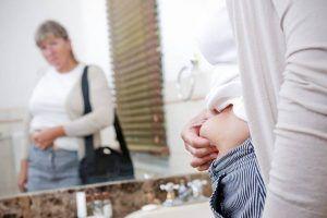 por que engordamos - mujer